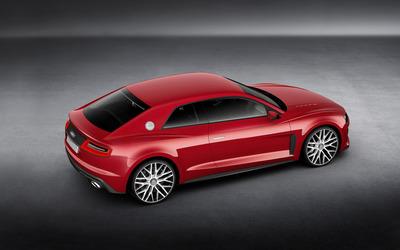 2014 Audi Quattro [4] wallpaper