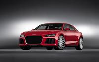 2014 Audi Quattro [2] wallpaper 2560x1600 jpg