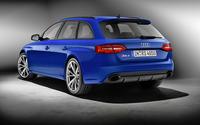 2014 Audi RS 4 [4] wallpaper 2560x1600 jpg