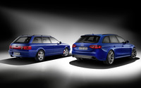 2014 Audi RS 4 [3] wallpaper 2560x1600 jpg