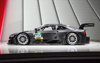 2014 Audi RS 5 DTM [3] wallpaper 2560x1600 jpg