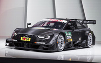 2014 Audi RS 5 DTM wallpaper 2560x1600 jpg
