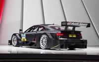 2014 Audi RS 5 DTM [4] wallpaper 2560x1600 jpg