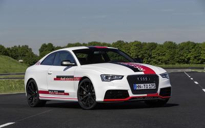 2014 Audi RS 5 TDI [2] wallpaper