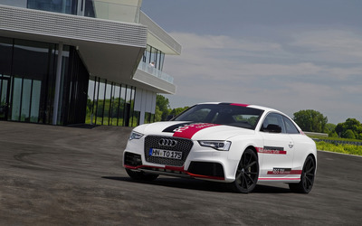 2014 Audi RS 5 TDI [6] wallpaper