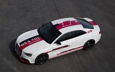 2014 Audi RS 5 TDI [7] wallpaper