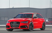2014 Audi RS 6 wallpaper 2560x1600 jpg