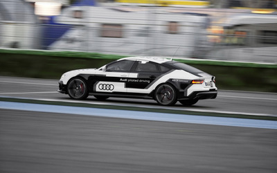 2014 Audi RS 7 [12] wallpaper