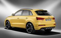 2014 Audi RS Q3 [2] wallpaper 2560x1600 jpg