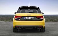 2014 Audi S1 Quattro [10] wallpaper 2560x1600 jpg