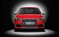 2014 Audi S1 Quattro [14] wallpaper 2560x1600 jpg
