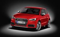 2014 Audi S1 Quattro [7] wallpaper 2560x1600 jpg