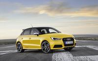 2014 Audi S1 Quattro [3] wallpaper 2560x1600 jpg