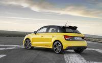 2014 Audi S1 Quattro [9] wallpaper 2560x1600 jpg