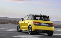 2014 Audi S1 Quattro [11] wallpaper 2560x1600 jpg