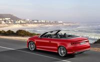 2014 Audi S3 Cabriolet [11] wallpaper 2560x1600 jpg