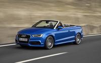 2014 Audi S3 Cabriolet [5] wallpaper 2560x1600 jpg