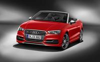 2014 Audi S3 Cabriolet [4] wallpaper 2560x1600 jpg