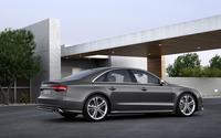 2014 Audi S8 [7] wallpaper 2560x1600 jpg