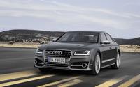 2014 Audi S8 [2] wallpaper 2560x1600 jpg