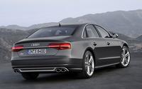 2014 Audi S8 [3] wallpaper 2560x1600 jpg