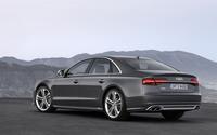 2014 Audi S8 [4] wallpaper 2560x1600 jpg