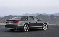 2014 Audi S8 [8] wallpaper 2560x1600 jpg