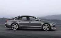 2014 Audi S8 [10] wallpaper 2560x1600 jpg