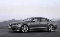 2014 Audi S8 [9] wallpaper 2560x1600 jpg