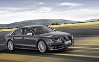 2014 Audi S8 [11] wallpaper 2560x1600 jpg