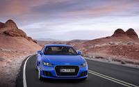 2014 Audi TT [16] wallpaper 2560x1600 jpg