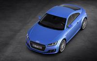 2014 Audi TT [11] wallpaper 2560x1600 jpg