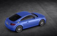 2014 Audi TT [17] wallpaper 2560x1600 jpg