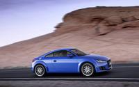 2014 Audi TT [21] wallpaper 2560x1600 jpg