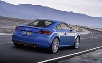 2014 Audi TT [19] wallpaper 2560x1600 jpg