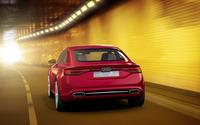 2014 Audi TT [13] wallpaper 2560x1440 jpg