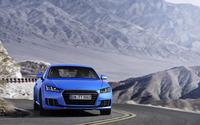 2014 Audi TT wallpaper 2560x1600 jpg