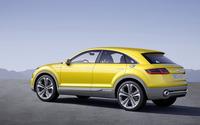 2014 Audi TT Offroad e-tron [5] wallpaper 2560x1600 jpg