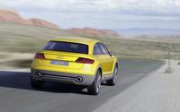 2014 Audi TT Offroad e-tron [12] wallpaper 2560x1600 jpg