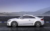 2014 Audi TT quattro Sport [4] wallpaper 2560x1600 jpg