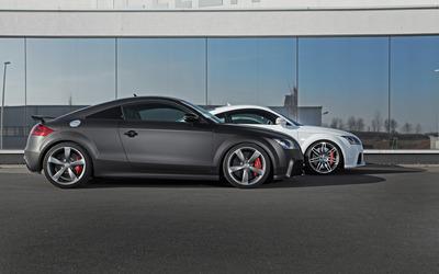 2014 Audi TT RS [2] wallpaper