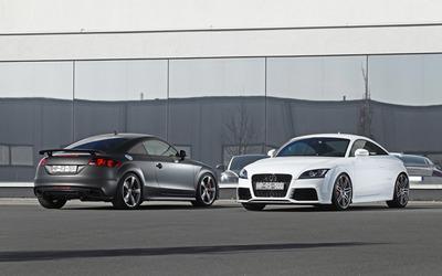 2014 Audi TT RS [3] wallpaper