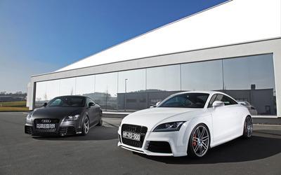 2014 Audi TT RS wallpaper