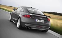 2014 Audi TTS Coupe [14] wallpaper 2560x1600 jpg