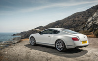 2014 Bentley Continental GT V8 [2] wallpaper 2560x1600 jpg