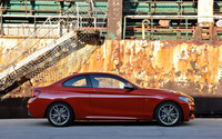 2014 BMW 2 Series Coupe [2] wallpaper 2560x1600 jpg