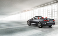 2014 BMW 4 Series [3] wallpaper 2560x1600 jpg