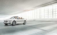 2014 BMW 4 Series [2] wallpaper 2560x1600 jpg