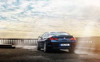 2014 BMW Alpina B6 BiTurbo Coupe [2] wallpaper 2560x1600 jpg
