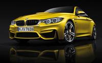 2014 BMW M4 Coupe wallpaper 2560x1600 jpg
